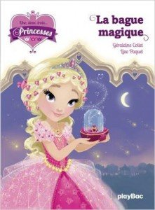 la bague magique