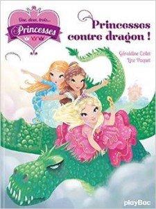 princesse tome 1