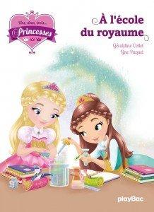 L'école des princesses